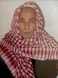 Omar Othman ayah yang mengajar erti siasah. Meninggal 24 Jun 1996.